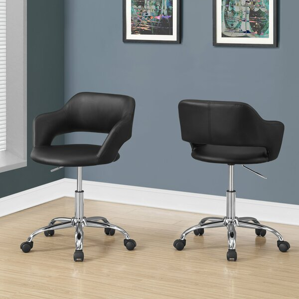 Kent Office Chair by Ebern Designs