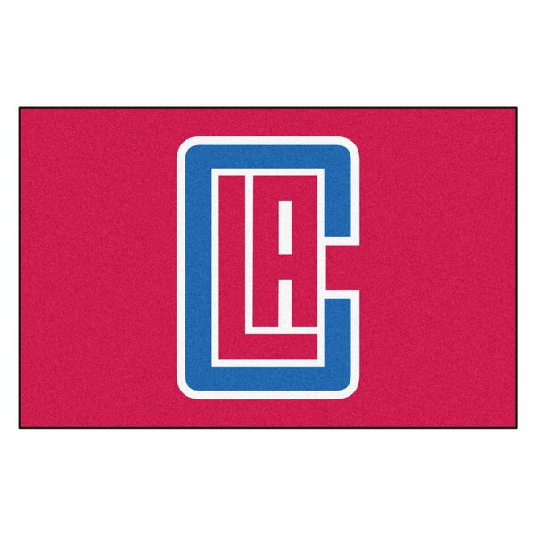 NBA - Los Angeles Clippers Doormat by FANMATS