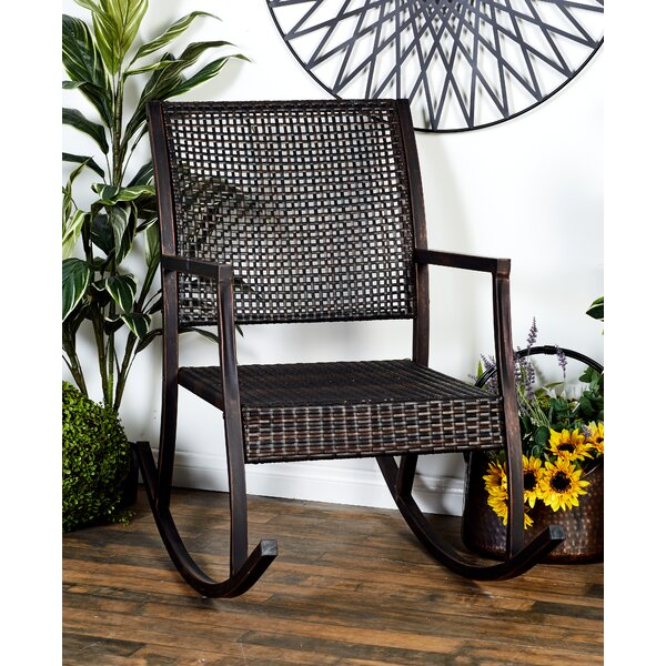 Rocking Chair by Cole & Grey