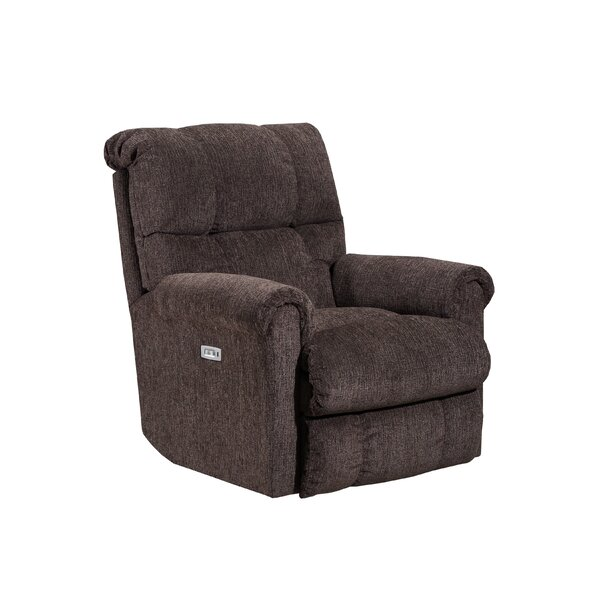 Crisscross Recliner by Lane Furniture
