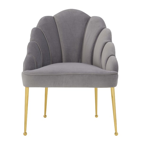 Cohutta Armchair By Everly Quinn Modern