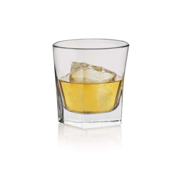 Craft Spirits 9 oz. Glass Cocktail Glass (Set of 4) by Libbey