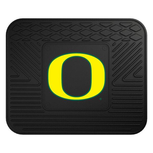 NCAA University of Oregon Kitchen Mat by FANMATS