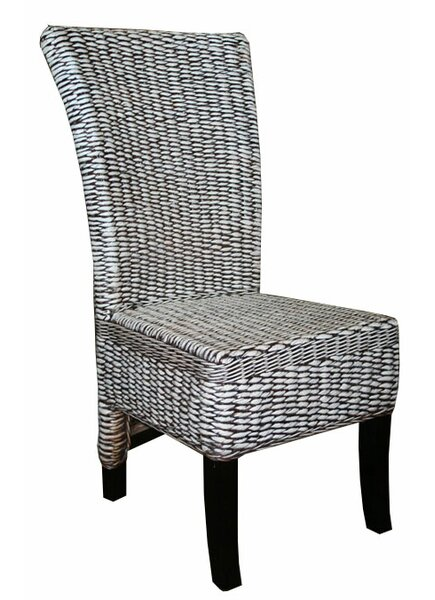 Wimbush Dining Chair by Highland Dunes