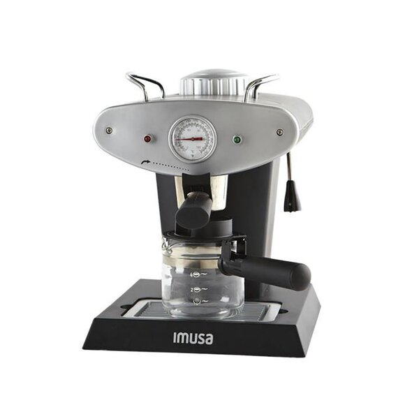 Coffee & Espresso Maker by IMUSA