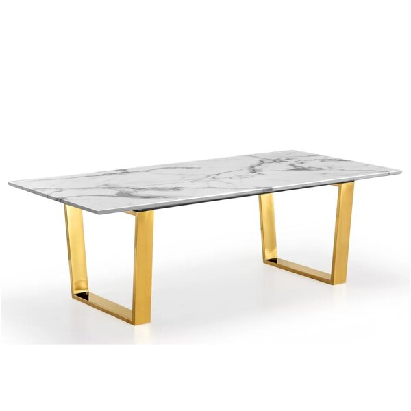 Tewksbury Coffee Table By Everly Quinn
