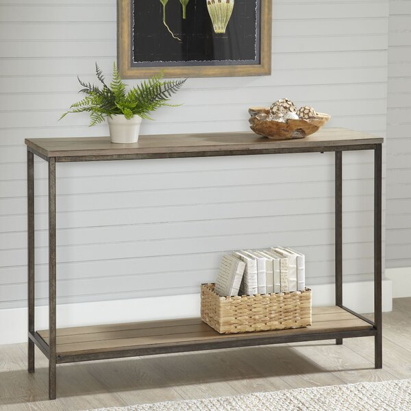 Stourton Console Table By Birch Lane™ Heritage by Birch Lane™ Heritage Sale