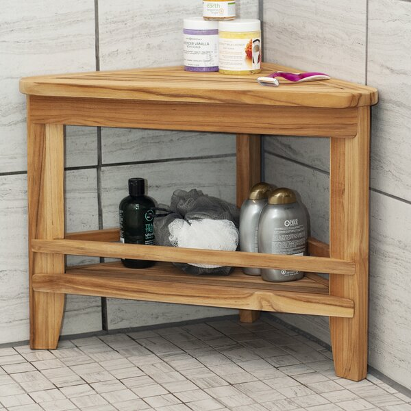 Wyton  Side Table by Bay Isle Home