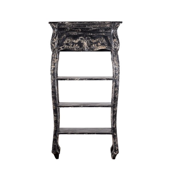 Alice Etagere Bookcase by Wildon Home ®