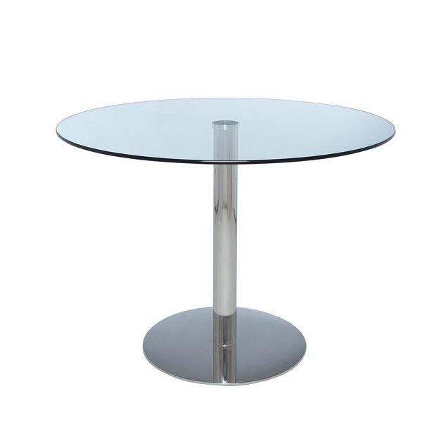 Tegan Dining Table by Ebern Designs