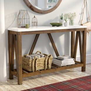 brandy entry console table - Entry Table