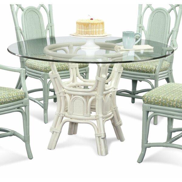Bay Walk Dining Table by Braxton Culler Braxton Culler