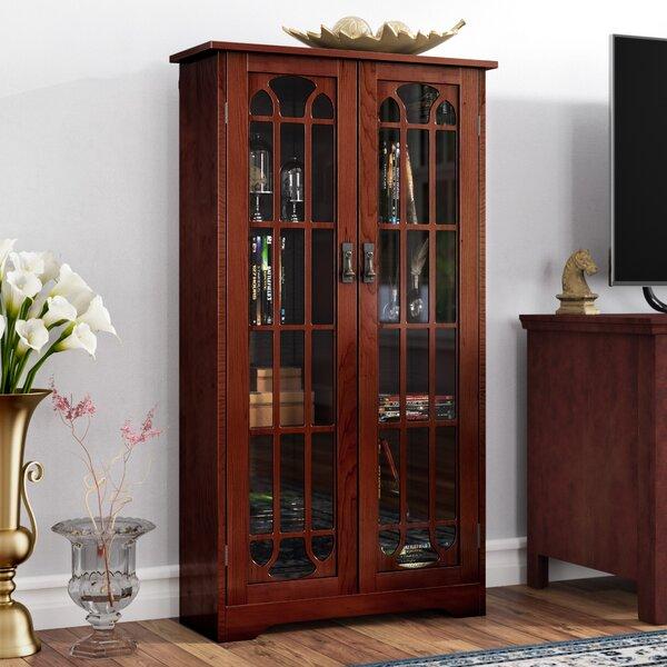 Window Pane Multimedia Cabinet by Astoria Grand