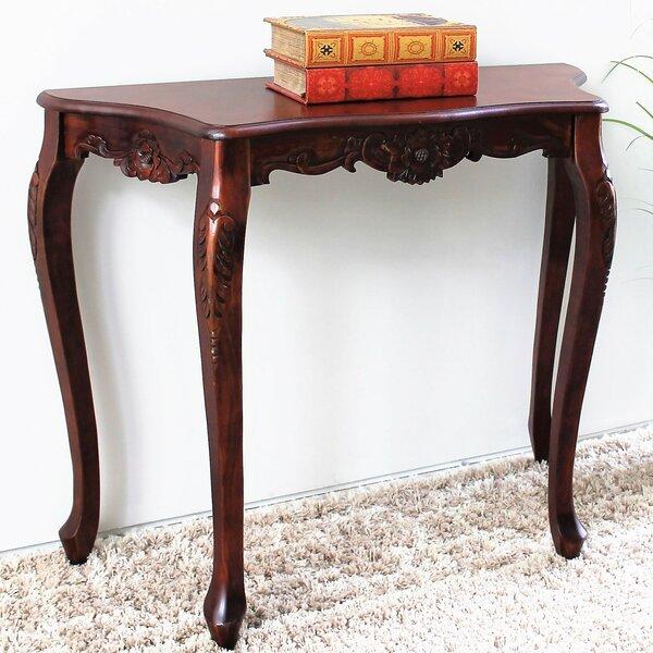 Barron Console Table by Astoria Grand Astoria Grand