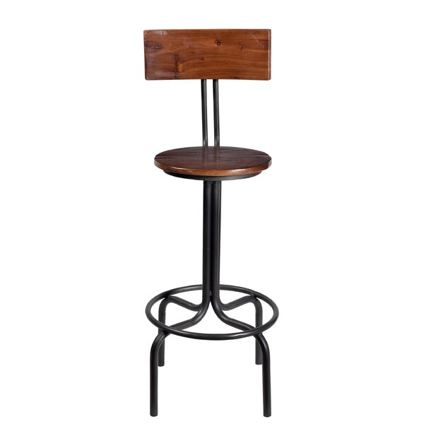 Ifra 31 Bar Stool by 17 Stories