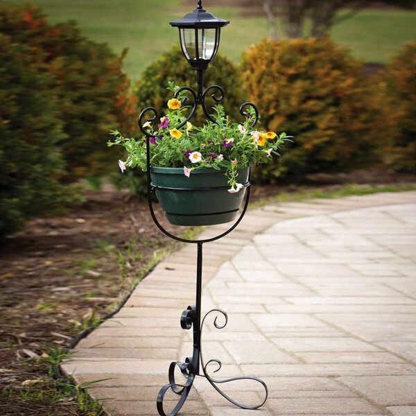 Plant Stand by Evergreen Flag & Garden