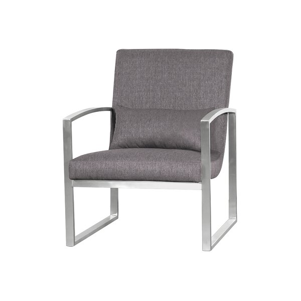 Humes Contemporary Armchair by Orren Ellis