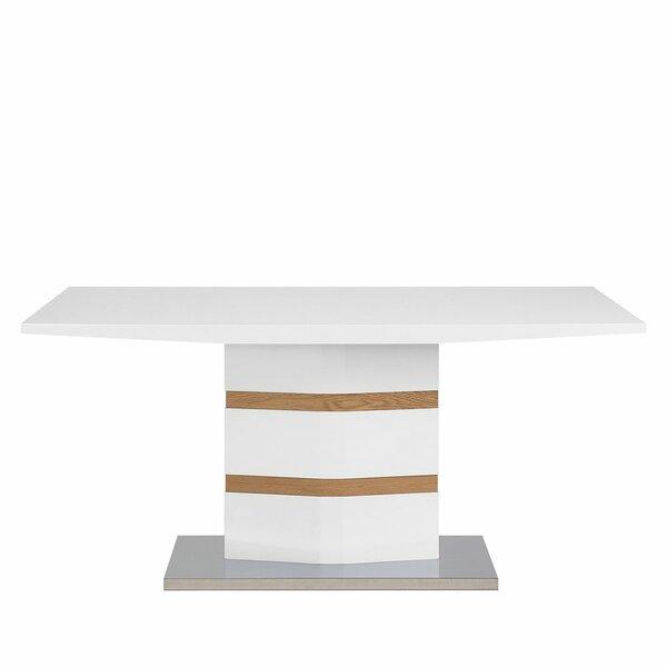 Bonham Dining Table by Orren Ellis