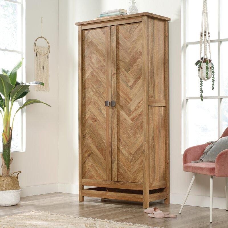 Mariam Storage Cabinet Armoire