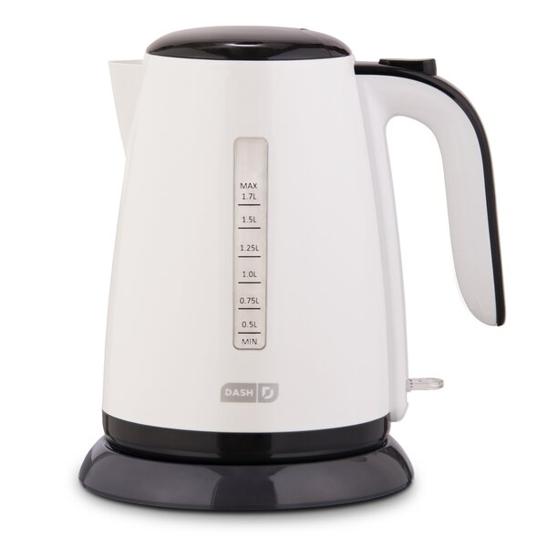 Easy 1.7 Qt. Electric Tea Kettle by DASH