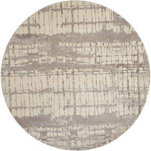 Stanton Ivory/Gray Area Rug
