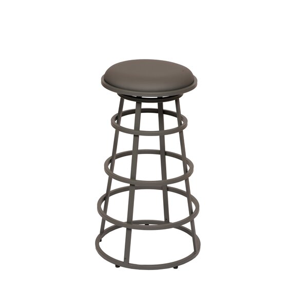 Ringo 26 Bar Stool by Armen Living