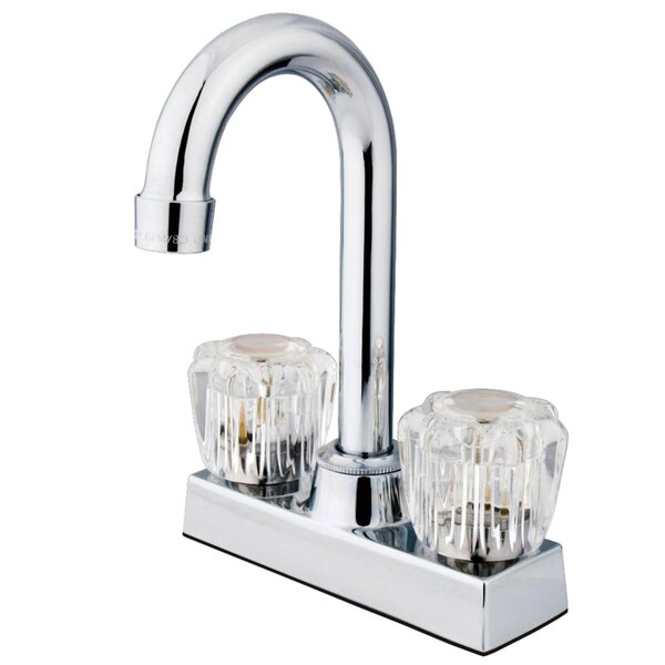Supreme Centerset Bar Faucet by Kingston Brass
