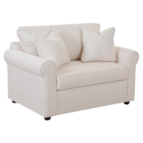 Marco Sleeper Convertible Chair By Klaussner Furniture