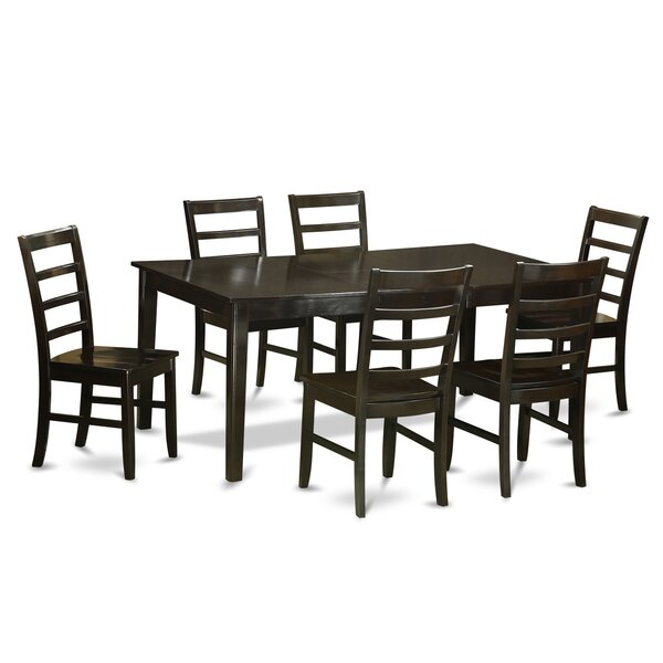Fresh Forada 7 Piece Dining Set By Red Barrel Studio Today Only Sale