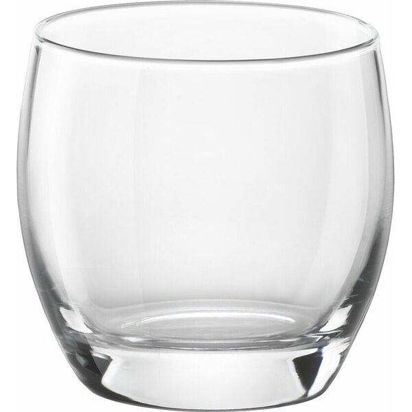 Essenza 12.5 oz. Water Glass (Set of 4) by Bormioli Rocco