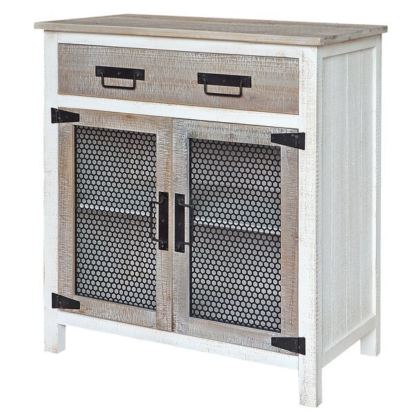 Poynor 2 Door Accent Cabinet by Gracie Oaks Gracie Oaks
