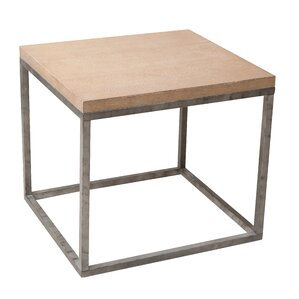 Sahara End Table by Armen ..