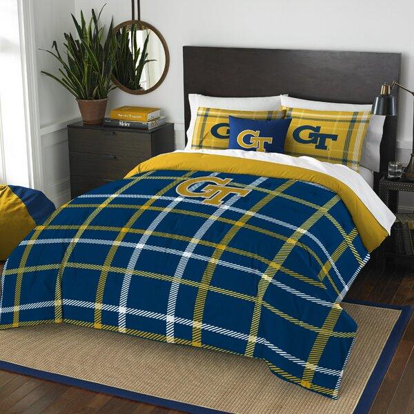 NCAA Comforter Set by Northwest Co.