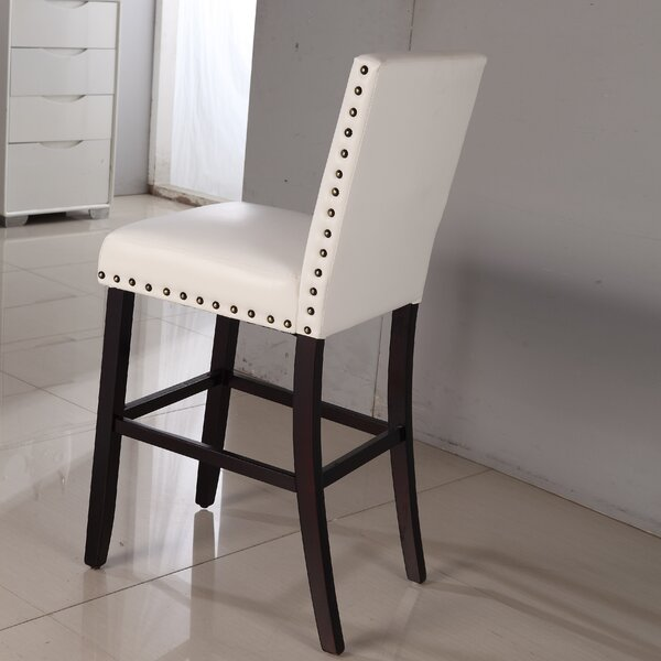 Luxury 29 Bar Stool by NOYA USA