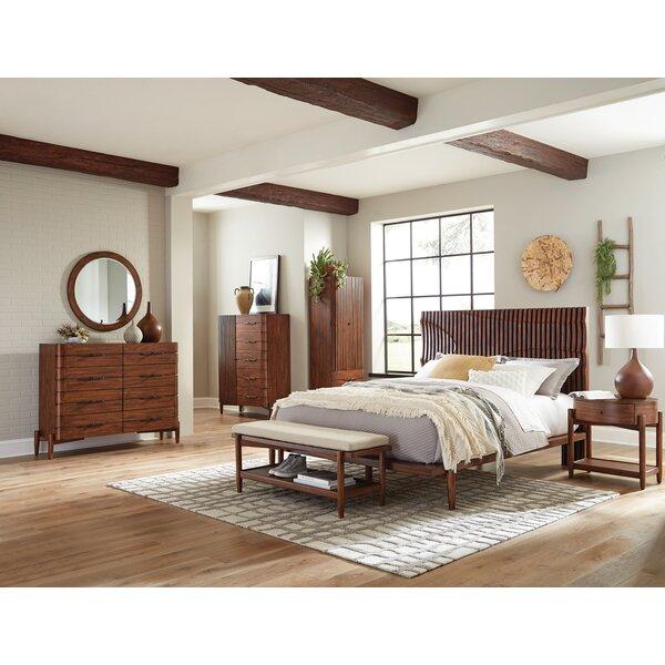 Cobbs Configurable Bedroom Set by Corrigan Studio