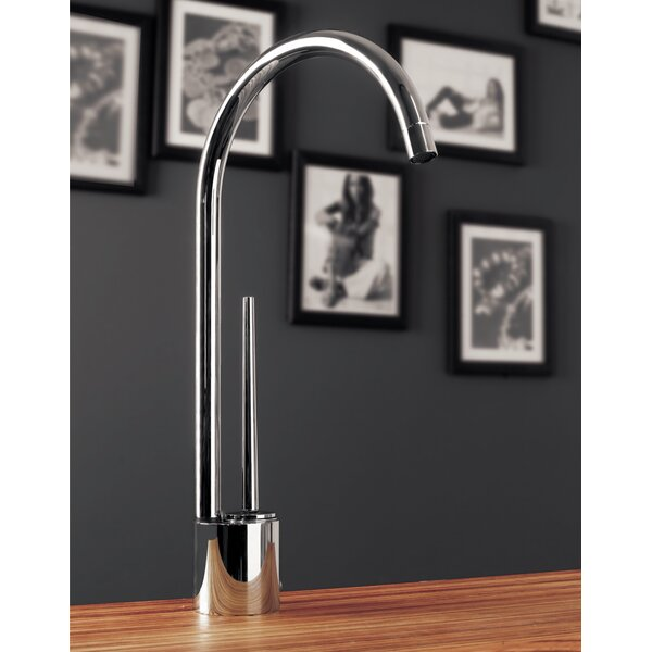 Tropic Single Handle Kitchen Faucet by Maestro Bath