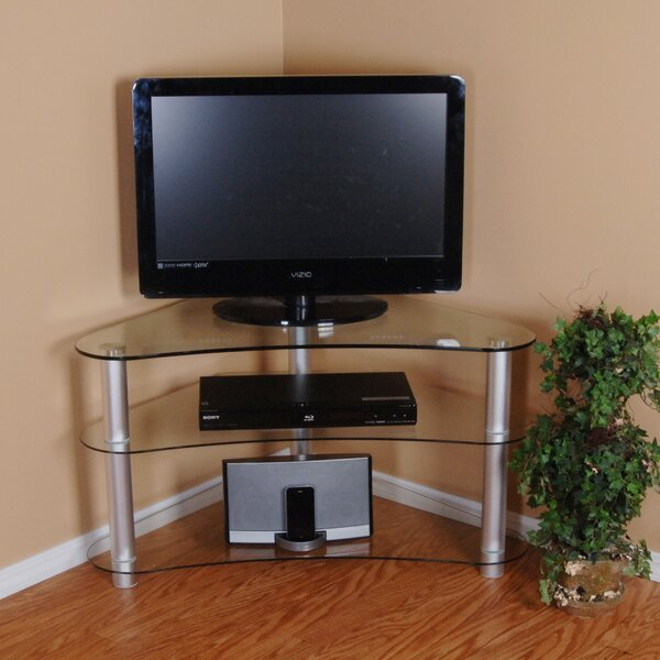 """Tier One Designs 35.5"""" TV Stand & Reviews"""