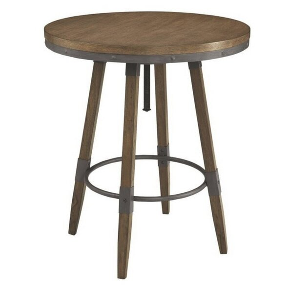 Kent Pub Table by 17 Stories