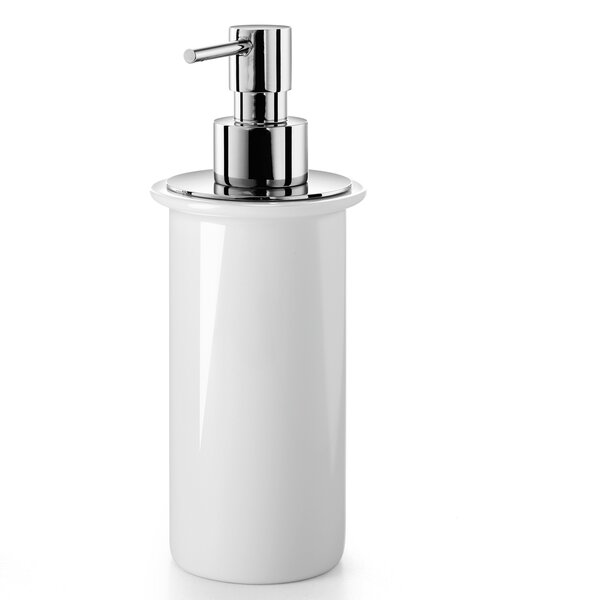 Saon Soap Dispenser by WS Bath Collections