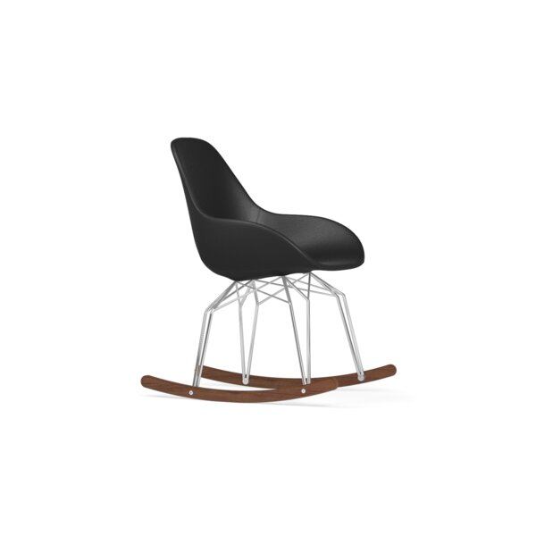 Masami Rocking Chair By Wrought Studio