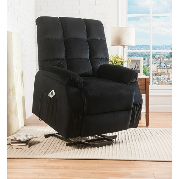 Review Froelich Power Recliner