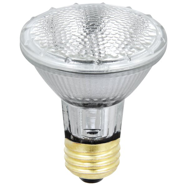 38W Halogen Light Bulb (Pack of 2) by FeitElectric