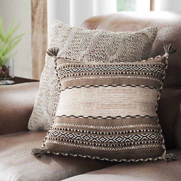 Alamosa Throw Pillow by Loon Peak| @ $45.00
