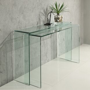 Viola 2 Piece Console Table Set By Orren Ellis