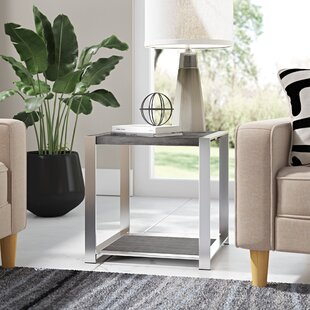 Arica End Table