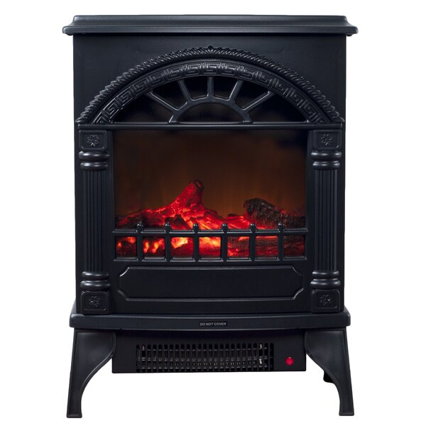 Coleraine Classic Electric Stove By Millwood Pines