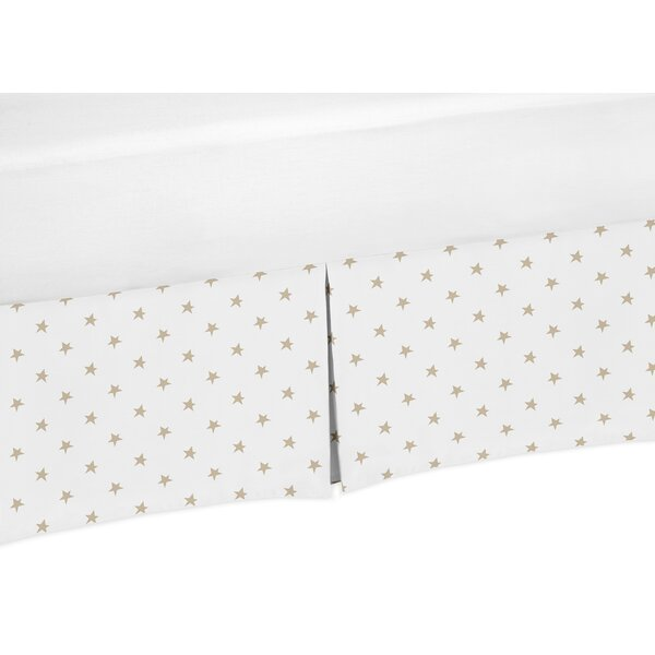 Celestial Crib Bed Skirt by Sweet Jojo Designs