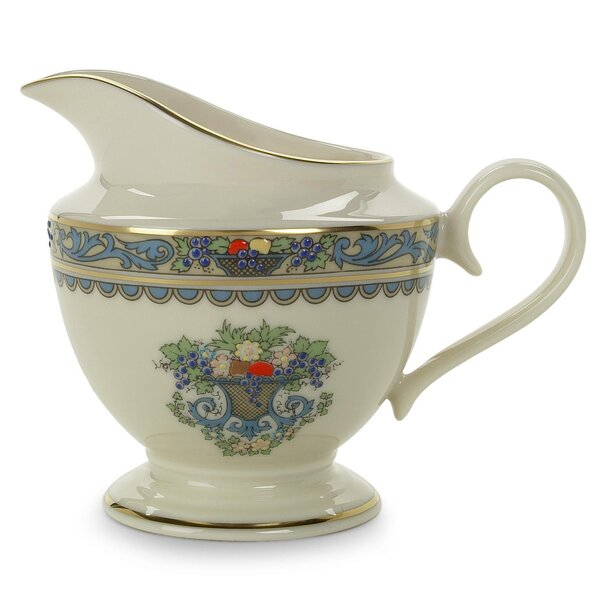 Autumn 7 oz. Creamer by Lenox