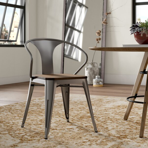 Fort Fairfield Dining Chair (Set of 4) by Trent Austin Design