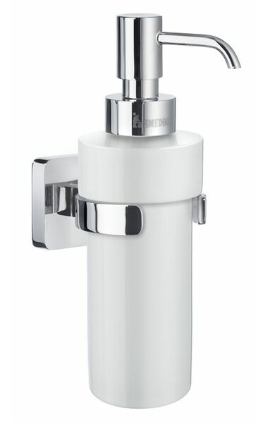 Ice Soap Dispenser by Smedbo